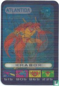 Krabor