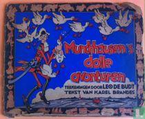 Munchhausen's dolle avonturen