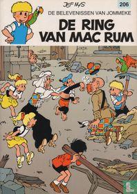 De ring van Mac Rum