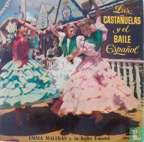 Las Castañuelas Y El Baile Español