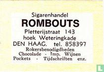 Sigarenhandel Rombouts
