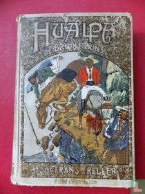 Hualpa de bruine prins