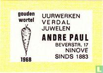 Andre Paul