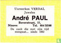 André Paul
