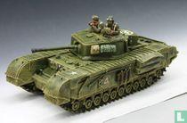 Churchill Tank Set