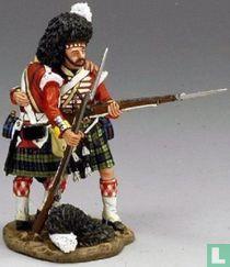 93 Highlander's Helping a Friend