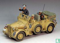 Rommels Desert Horch