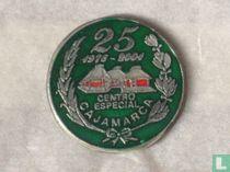 25 1976-2001 centro especial cajamarca