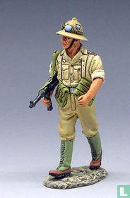 Marching AK Sergeant