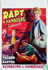 Rapt A Hambourg