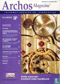 Archos Magazine 11