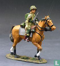 Horse Paratrooper