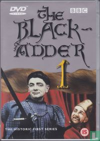 The Black Adder I - The Historic First Series