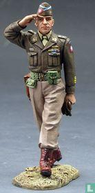 General Gavin 82nd Airborne