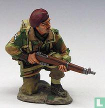 Kneeling Rifleman