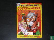 Puzzelen met Suske en Wiske 9