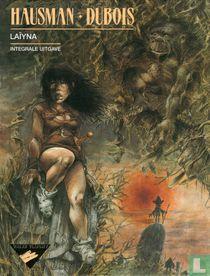 Laïyna - Integrale uitgave