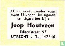 Joop Houtveen