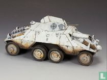Polizei ADGZ Armoured Car (Winter)