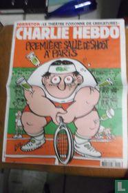 Charlie Hebdo 1192