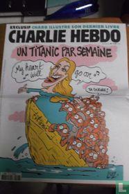 Charlie Hebdo 1187