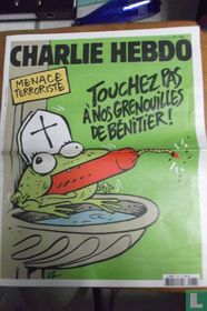 Charlie Hebdo 1188