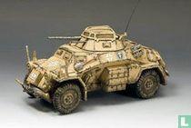 Kfz. 222 Armoured Car