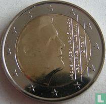 Netherlands 2 euro 2015
