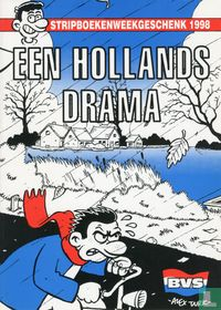 Een Hollands drama