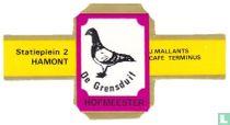 De Grensduif - Statieplein 2 Hamont - J Mallants Café Terminus