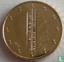 Netherlands 10 cent 2015
