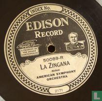 La Zingana