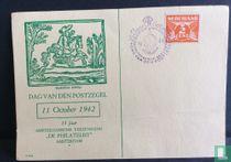 Dag van de Postzegel Amsterdam