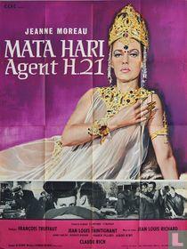 Mata Hari Agent H.21