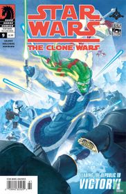The Clone Wars 9
