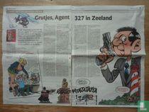 Grutjes, Agent 327 in Zeeland