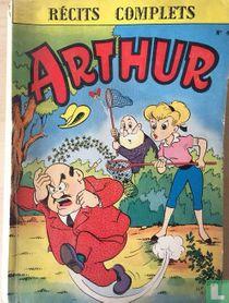 Arthur bundel