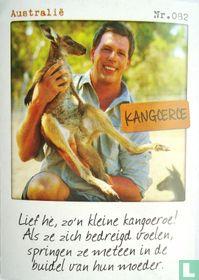 Australië - Kangoeroe