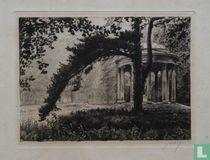 Temple de l'Amour te Versailles