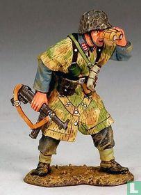 Luftwaffe Field Division, Section Leader