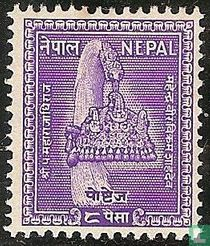 Nepalese Kroon