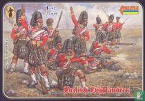 British Highlanders