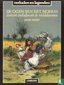 De ogen van het moeras - Duistere verhalen uit de Middeleeuwen