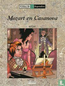 Mozart en Casanova