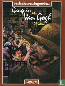 Gauguin en Van Gogh