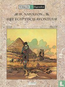 Het Egyptisch avontuur