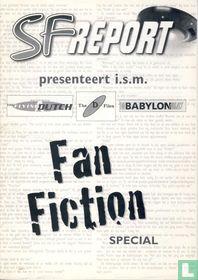 SF Report - Fan Fiction Special 1