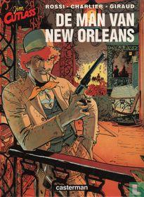 De man van New Orleans