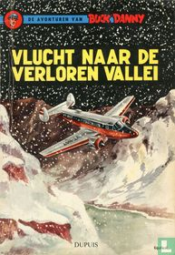 Vlucht naar de verloren vallei