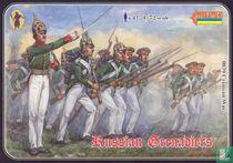 Russian Grenadiers
